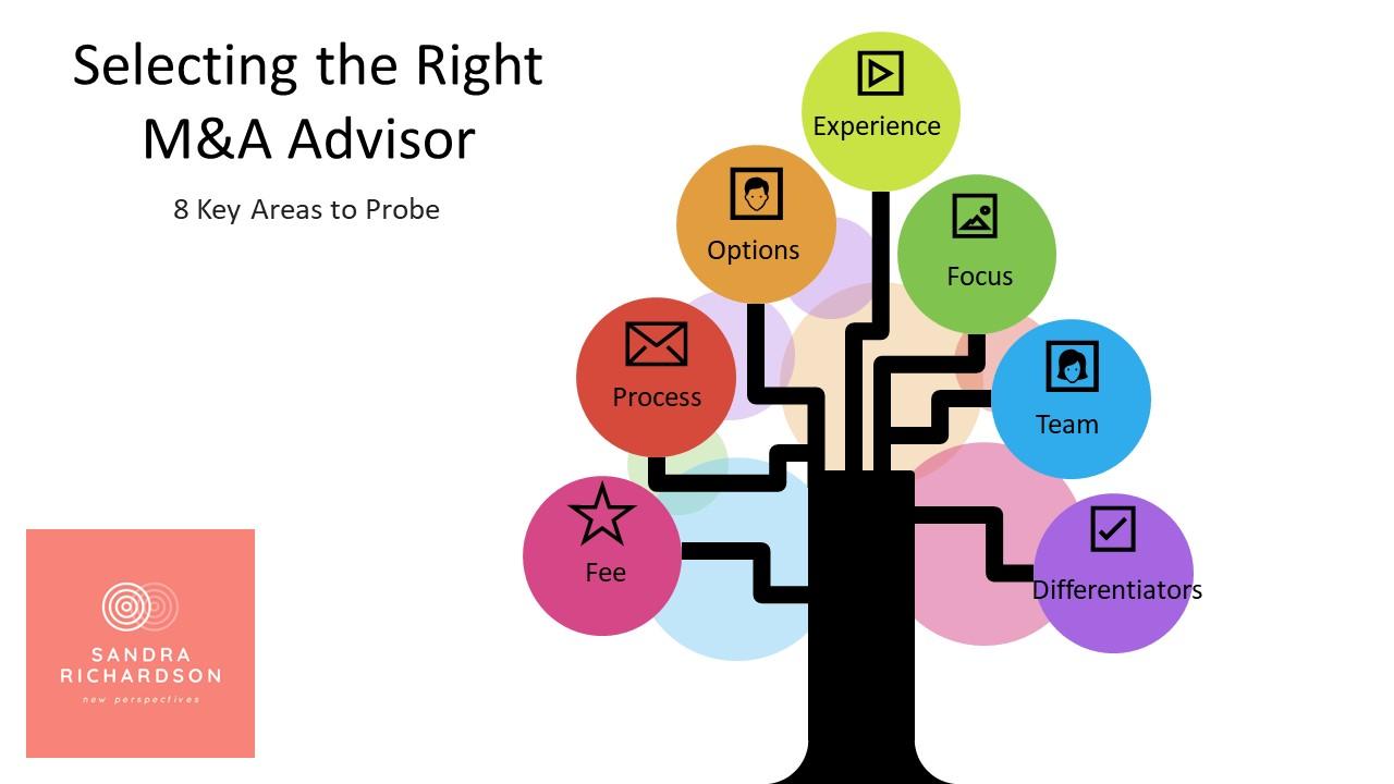 M&A Advisor